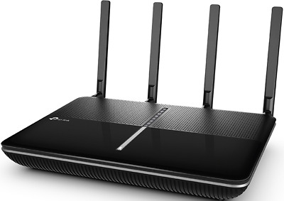 tp link archer vr2600v modem router ac2600 dect mit rechnung garantie eur 74 00. Black Bedroom Furniture Sets. Home Design Ideas