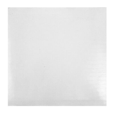Cake Pad Square Greaseproof 16 x 16 x 1/8 inches, 10 Count