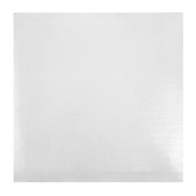 Cake Pad Square Greaseproof 12 x 12 x 1/8 Inches, 100 Count