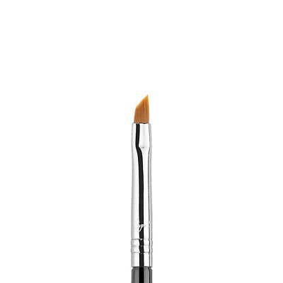 Sigma E06  Winged eyeliner Brush Black crome make up brush