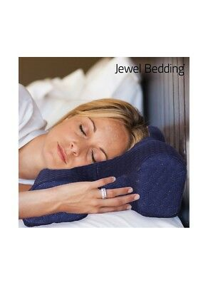 Guanciale in viscoelastico Antirughe Jewel Bedding Jewel Bedding 4899888109013 F