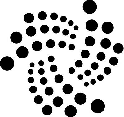 10,000,000 IOTA (Internet Of Things) direct to your wallet! Great investment!