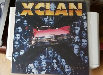 X Clan - To The East Backwards