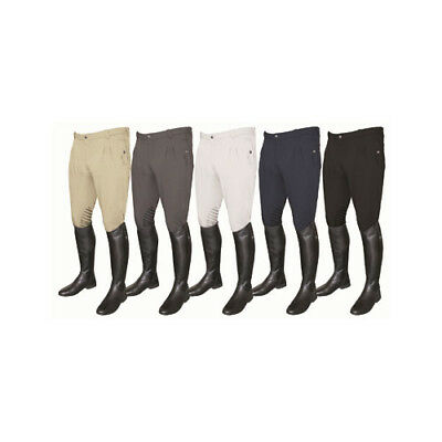 Mark Todd Mens Coolmax Grip Breeches