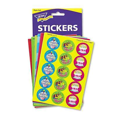 TREND® Stinky Stickers Variety Pack, Holidays and Seasons, 432/Pa 078628005806