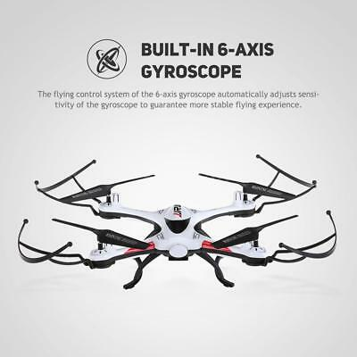 JJRC H31 RC Quadcopter 2.4G 4CH 6-Ejes Gyro Drone sin cabeza impermeable F4N3