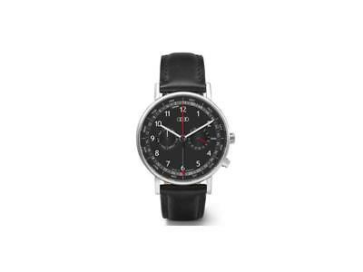 Business watch with calendar weeks - A Genuine Audi Accessory 3101500400