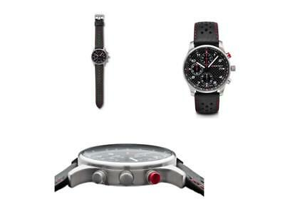 Chronograph watch with carbon dials - A Genuine Audi Accessory 3101700200