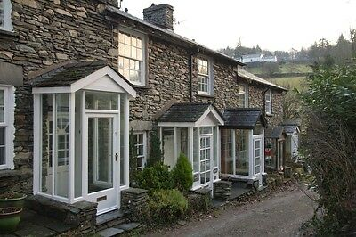 Lake District Holiday Cottage Troutbeck Bridge, Windermere - 7 Nights Nov/Dec