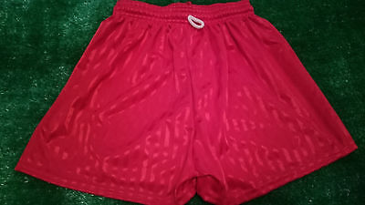 Tsfshop. Youths Mens Football Shorts. Choice Of 3 Colours