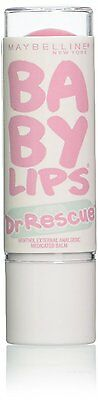 MAYBELLINE Baby Lips Dr Rescue Medicated Balm - Pink Me Up