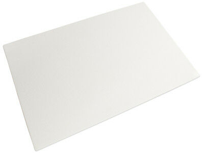 Pebeo White Synthetic Cotton Canvas Board for Acrylic & Oil Painting 33 x 24 cm