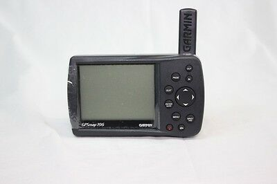 GPS MAP 196 Garmin Aeronatico database Europa ** Come nuovo **