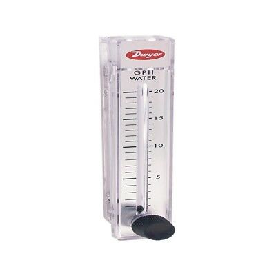 Dwyer Rate-Master Flowmeter RMB-49