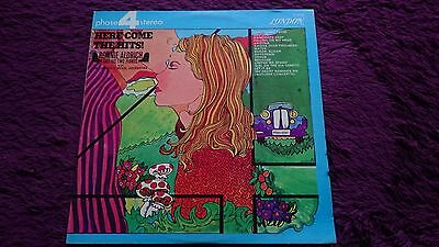 Ronnie Aldrich And His Two Pianos - Here Come The Hits! , Vinyl, LP, Venezuela