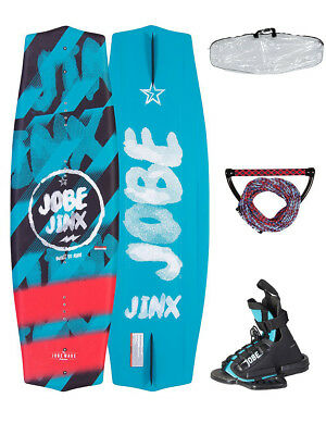 Jobe Jinx 128 Junior Wakeboard Set