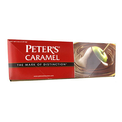 Peter's Caramel 5 Pounds