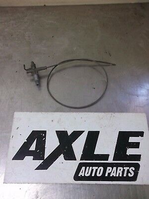 55 56 57 Chevy Chevrolet Windshield Wiper Switch Control Cable