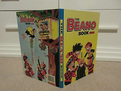 The Beano Book 1996-D.c Thomson/dandy-Unclipped -As New