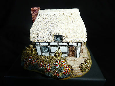 Lilliput Lane, Riverview, English Collection, Midlands, Ended 1990
