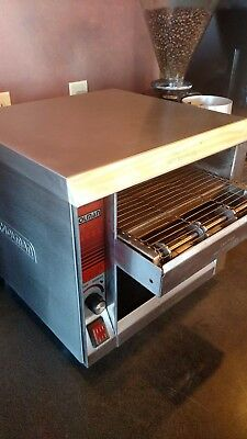 Super Clean Holman BZ10 Bagel Toaster with FREE Shipping!