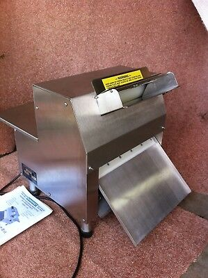 15 Inch Sommerset Dough Sheeter.