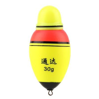 Luminous Lighting EVA Foam Float Led Fishing Light Stick Fishing Buoy Floats S4