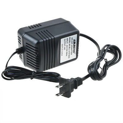 SLLEA AC//AC Adapter for Numark DM925 Professional Preamp Mixer Power Supply Cord Cable PS Wall Home Charger Mains PSU