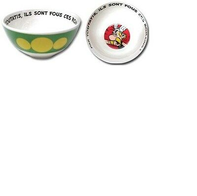 Asterix Melamine Bowl Import Sold Out !