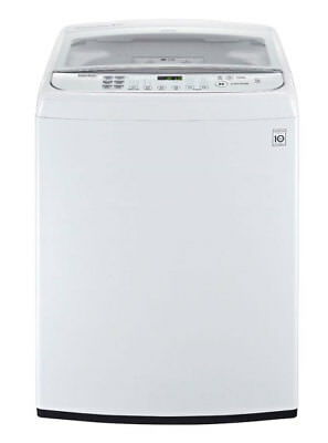 LG - WTG6530W - 6.5kg Top Load Washer WELS 4 Star