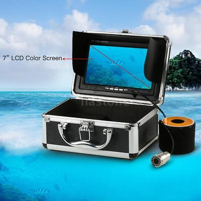 NEW 1000TVL WiFi Fishing Camera Fish Finder Viewing iOS Android Tools U4Y4
