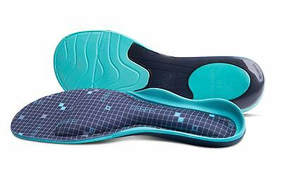 BluPrint Custom Insoles Orthotics - Cloud Imprint HD Mold to Foot in Minutes