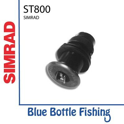 NEW AIRMAR FOR Lowrance / SIMRAD ST800 Transducer from Blue