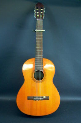 Gitarre   Eterna  EC 18 -  Kaosiung  Yamaha  Co Ltd