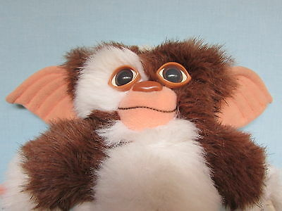 Fab Rare Vintage Applause 1990 Gremlins 2 *gizmo* Gremlin Plush Soft Toy - Tags