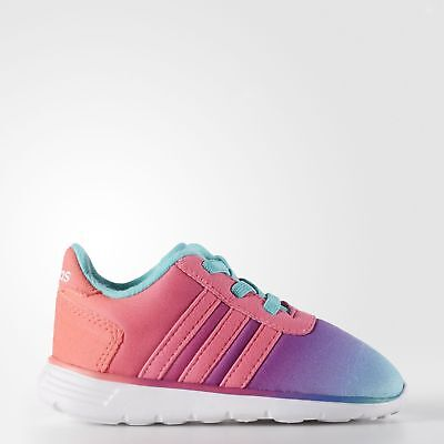adidas Lite Racer Shoes Kids' Turquoise