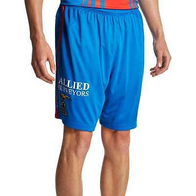 Inverness CT Carbrini Home Shorts (Size Large)
