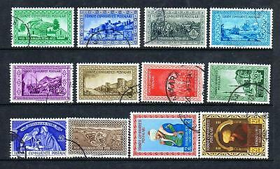 STAMPS  TURKEY,1953 CONQUEST OF CONSTANTINOPLE ( FINE USED)  lot A97