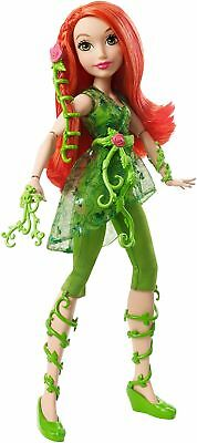 DC SuperHero Girls Poison Ivy 12 inch - Collectible Action Figure Doll