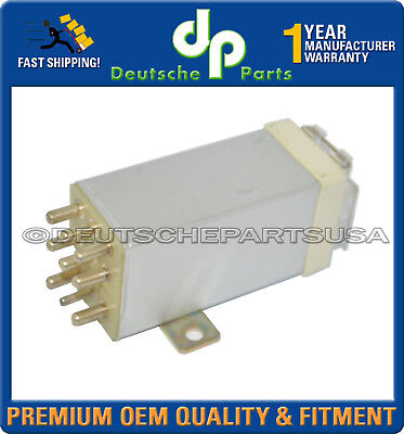 Mercedes Overload Protection Relay + Bracket W124 W202 000 540 67 45 0005406745