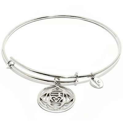 Chrysalis Chakra root Expandable Bangle physical wellbeing independence festival