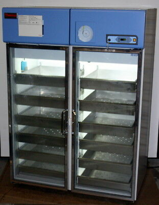 Thermo Scientific Revco Laboratory Pharmacy Refrigerator, Model Rph5004A