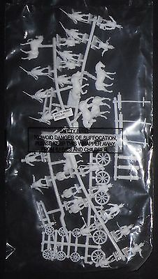 Airfix Waterloo French Artillery - Napoleonic Wars - Set completo 1:72 - New!