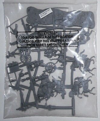 Airfix Waterloo British Artillery - Napoleonic Wars - Completo scala 1:72 - New!