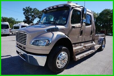 2012 Freightliner Sport Chassis Business Class M2 Used