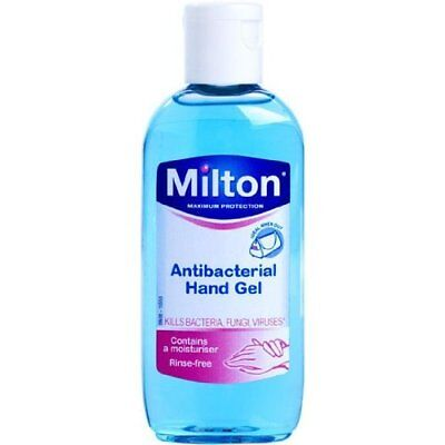 Milton 2 Sterilising Fluid 500Ml