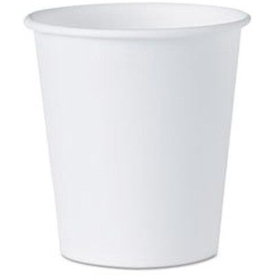 Home & Kitchen Features White Paper Water Cups, Oz., 100/Pack