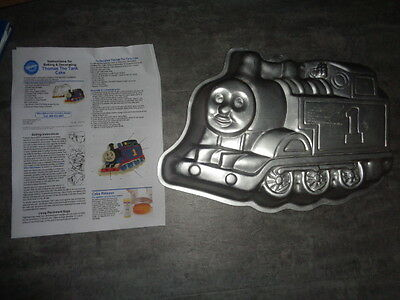 Wilton Thomas Train Cake Pan 2105-1349