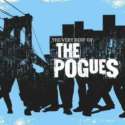Very Best Of The Pogues - Pogues (CD Used Like New)