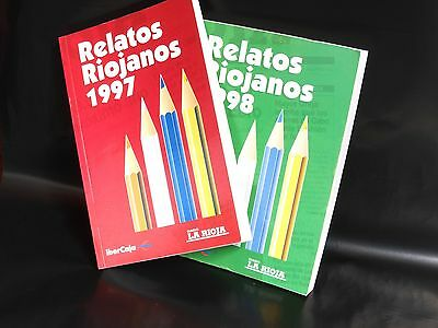 RELATOS RIOJANOS 1997 y 1998